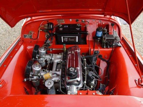 1961 Triumph TR3A restored condition For Sale (picture 4 of 6)