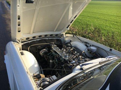 1969 Triumph TR6 PI For Sale (picture 6 of 6)
