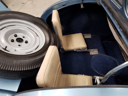 1947 Triumph 1800 Roadster by Firma Trading Australia For Sale (picture 4 of 6)