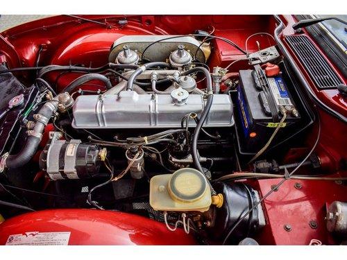 1974 Triumph TR6 2.5 For Sale (picture 6 of 6)
