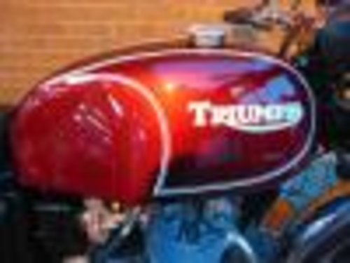1979 Triumph Trident T160 For Sale (picture 5 of 6)