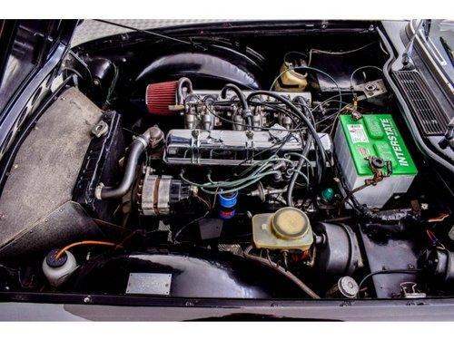 1970 Triumph TR6 PI Overdrive For Sale (picture 6 of 6)