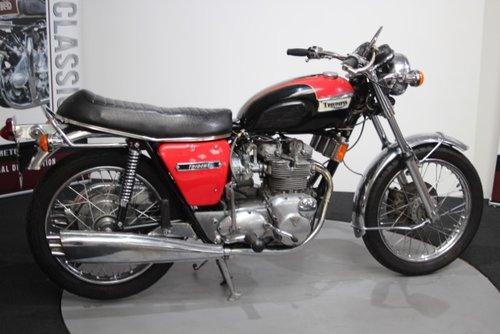 1973 Triumph Trident T150 750cc  For Sale (picture 1 of 6)