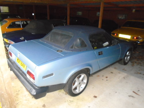 1980 TR7 V8 Supercharged, 300+ BHP, Superb car  For Sale (picture 2 of 6)