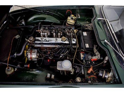 1973 Triumph TR6 Pi Overdrive For Sale (picture 6 of 6)
