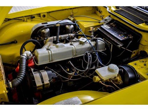 1974 Triumph TR6  For Sale (picture 5 of 6)