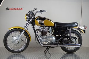 1973 Triumph Bonneville T 20 R, 649 cc, 50 hp For Sale