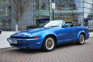 1980 Triumph TR8 Grinall: 16 Feb 2019 For Sale by Auction