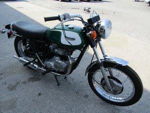 1972 TRIUMPH T120 650cc CLEAN BIKE