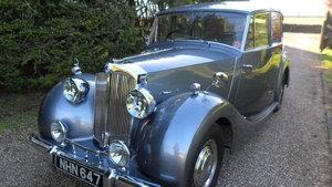 1950 Triumph club show winner For Sale