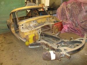 1969 Triumph GT6 Mk II