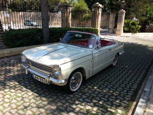 Triumph Herald 13/60 - 1971 For Sale