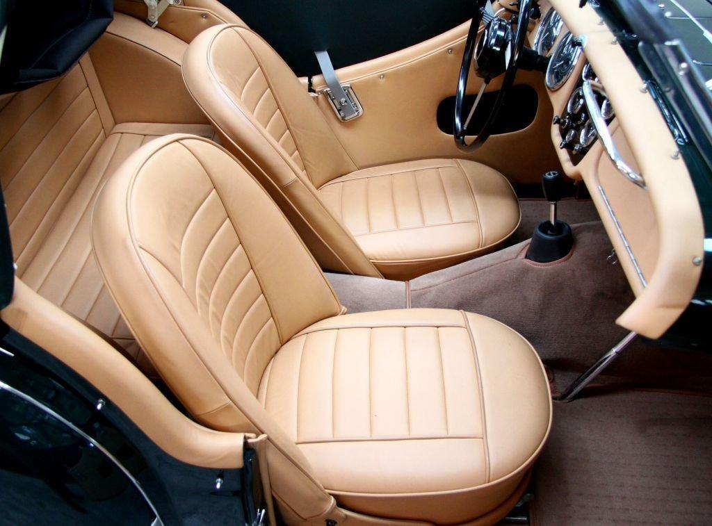 1961 triumph TR3 A tr3A For Sale (picture 4 of 6)