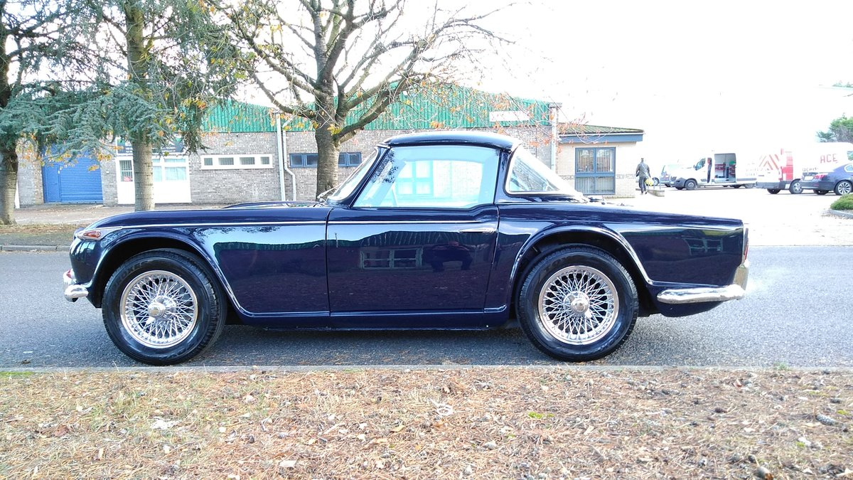 1967 Triumph TR's Wanted &  For Sale (picture 1 of 1)