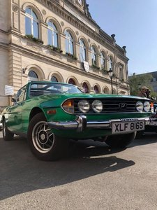 1978 Triumph Stag  For Sale