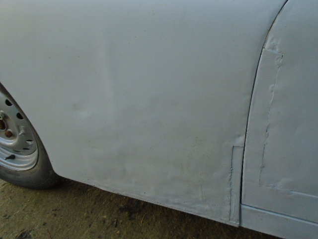 1958 Triumph TR3 small mouth disc brake car overdrive For Sale (picture 4 of 6)