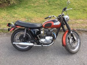 1970 Triumph Daytona 500 1972 For Sale