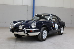 TRIUMPH SPITFIRE MKIII ASHLEY, 1969 For Sale by Auction