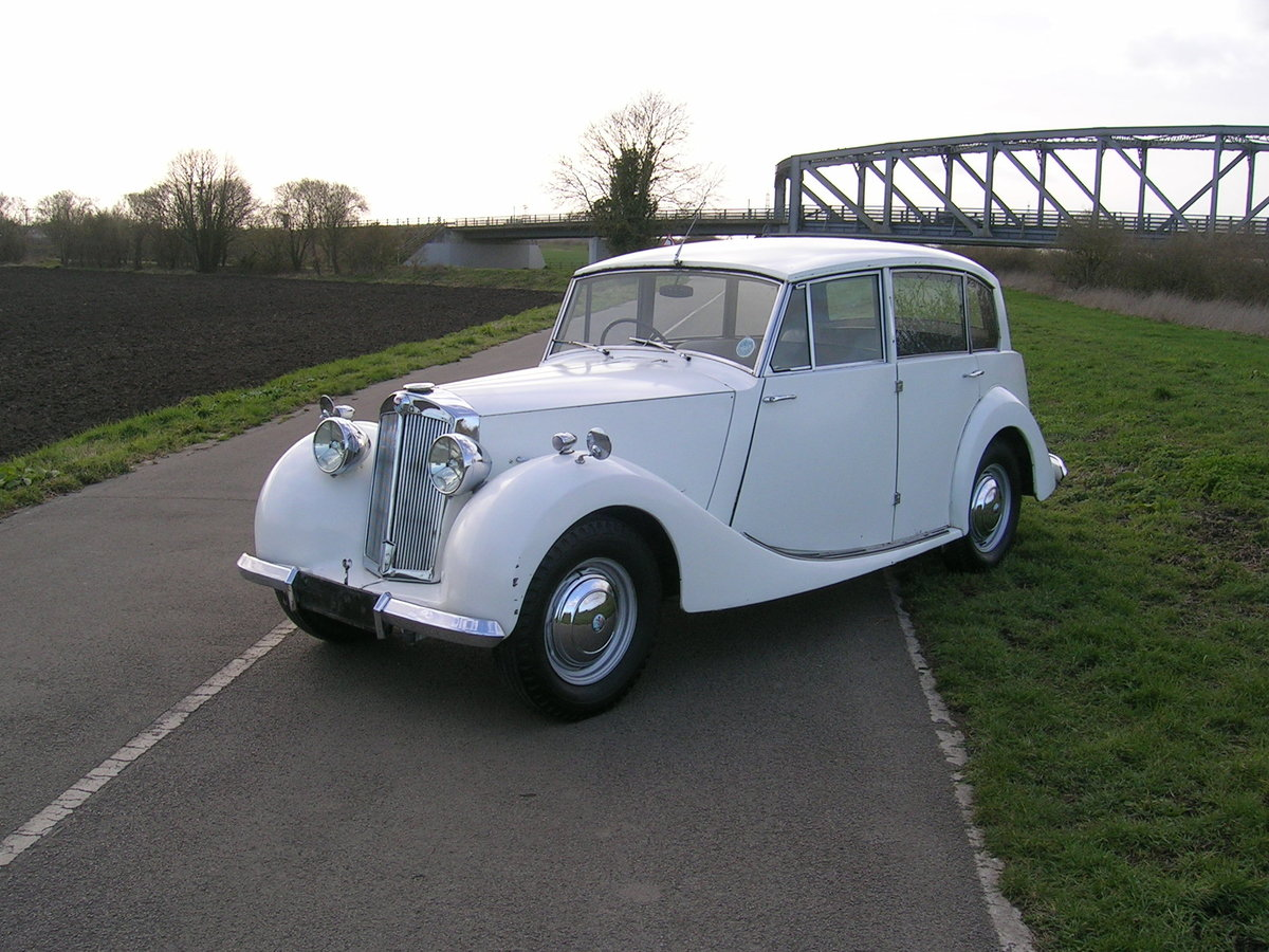 1953 * UK WIDE DELIVERY CAN BE ARRANGED * CALL 01405 860021 * For Sale (picture 2 of 6)
