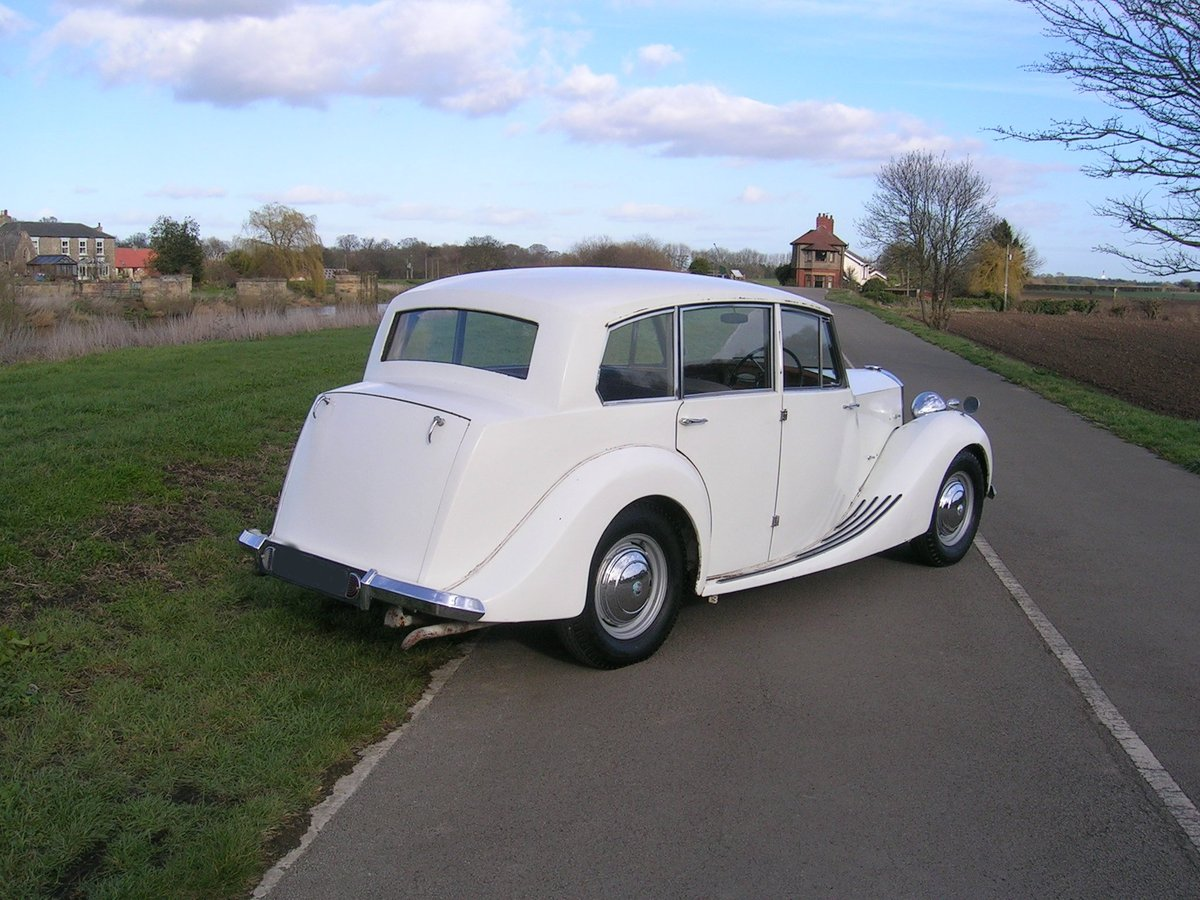 1953 * UK WIDE DELIVERY CAN BE ARRANGED * CALL 01405 860021 * For Sale (picture 3 of 6)