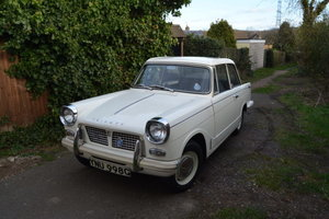 1969 Triumph Herald For Sale by Auction