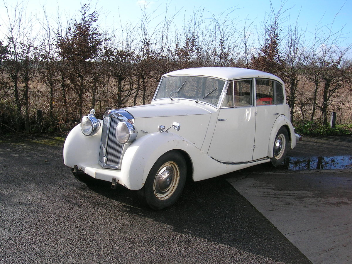 1953 * UK WIDE DELIVERY CAN BE ARRANGED * CALL 01405 860021 * For Sale (picture 1 of 6)