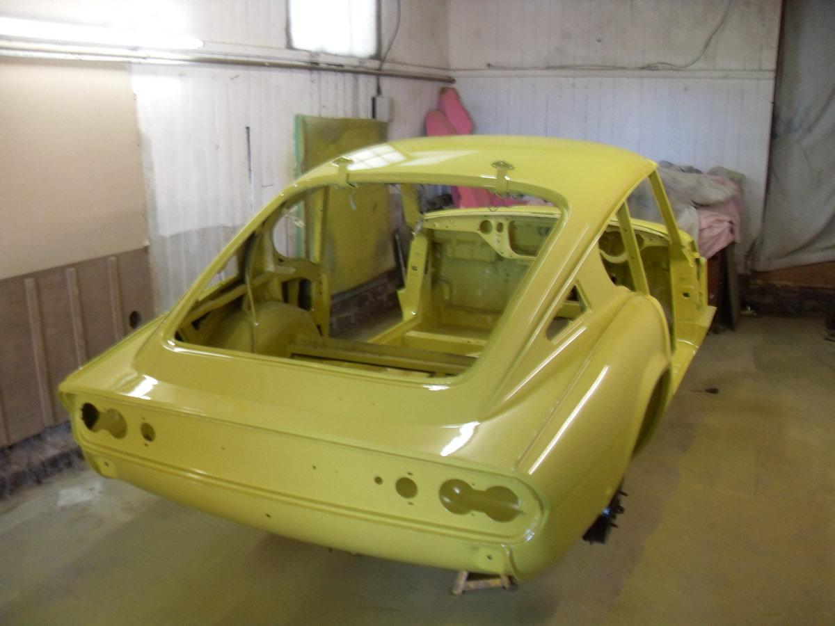 1973 Triumph GT6 Mk3 For Sale (picture 4 of 6)
