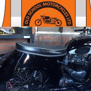 1960  Triumph Tiger T110   FREE DELIVERY UP TO 250m
