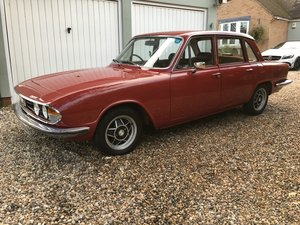 Triumph 2.5 PI 1974 For Sale