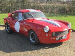 1968 Triumph GT6 Ex Mod-sports at ACA 13th April  For Sale