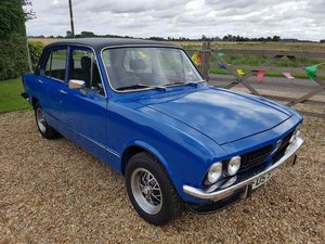 1978 Triumph Dolomite Sprint at ACA 13th April For Sale