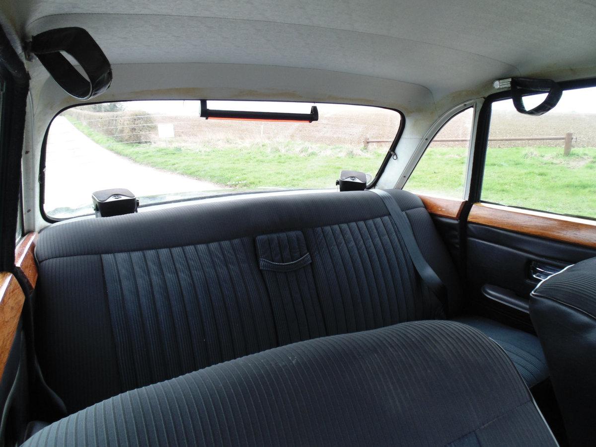 1972 Triumph 2000 Mk2 SOLD (picture 5 of 6)