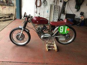 1960 Vintage racer