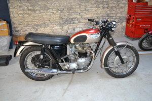Triumph Bonneville 1968 T120 UK BIKE For Sale