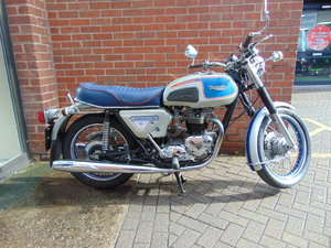 Picture of 1977 1972 TRIUMPH T140 JUBILEE 750