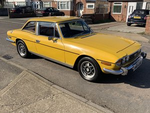 1972 Triumph Stag  For Sale