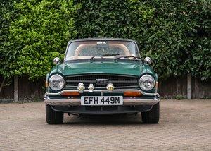 1974 Triumph TR6 For Sale by Auction