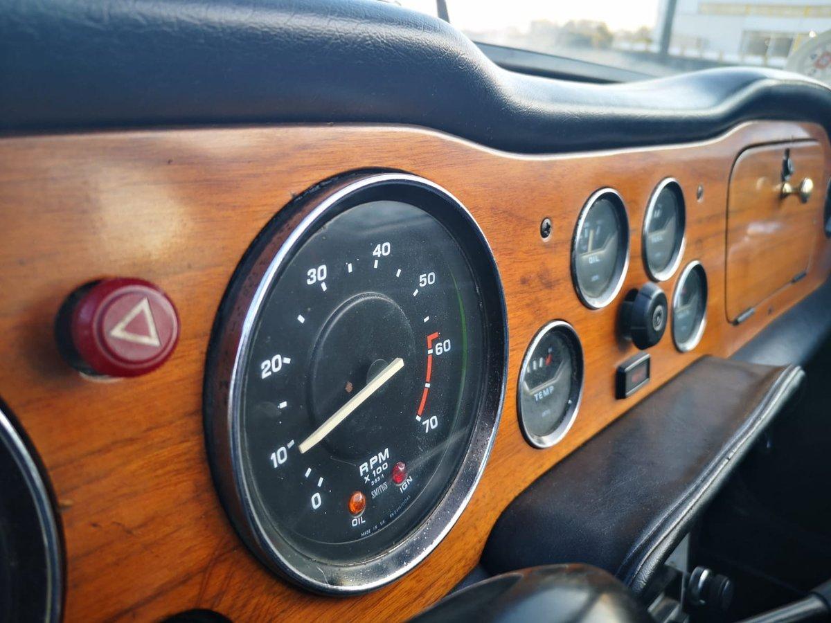 Triumph TR6 Pi - 1973 For Sale (picture 3 of 6)