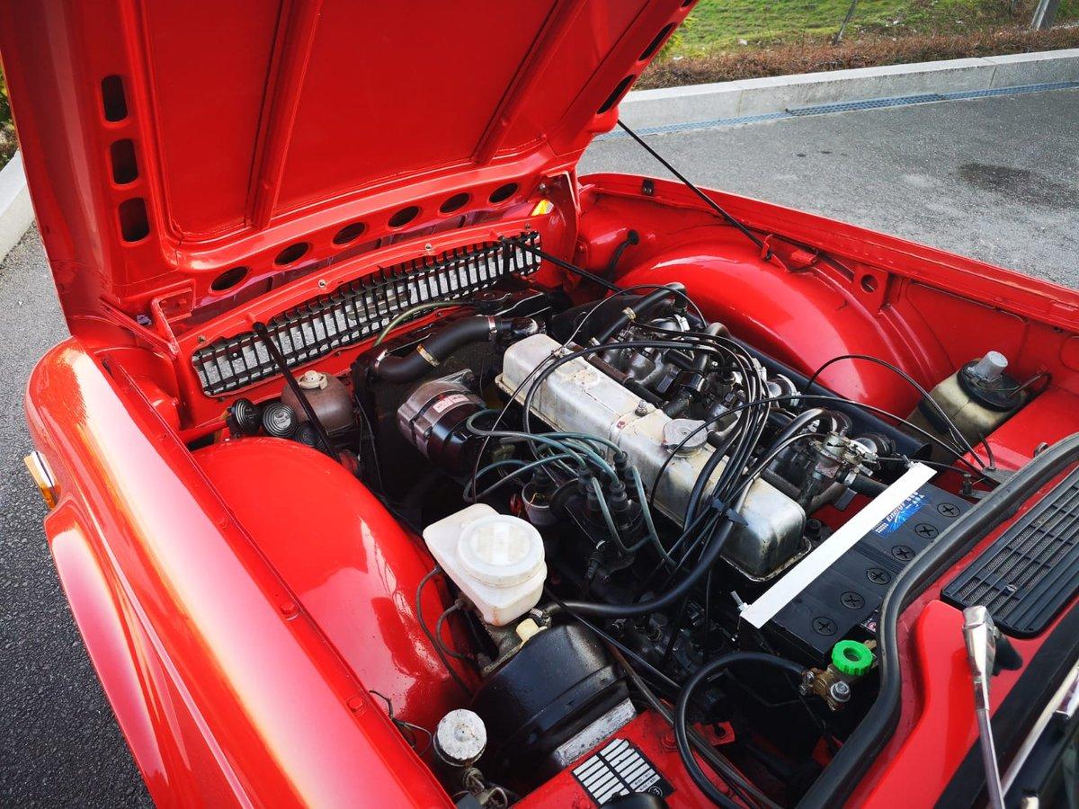 Triumph TR6 Pi - 1973 For Sale (picture 4 of 6)