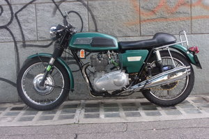 1969 triumph T 150 For Sale