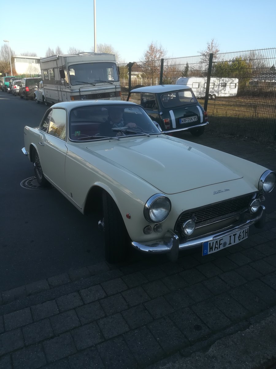 1961 Rare and beautiful For Sale (picture 1 of 4)