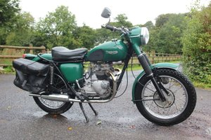 1967 Dutch Army 3TA For Sale