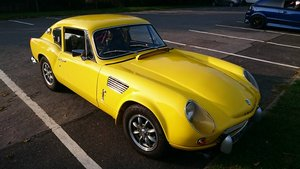 Triumph gt6 mk1 (t6) 1967 For Sale