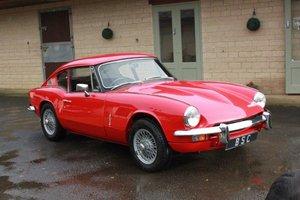 1970 TRIUMPH GT6 MK2 - BEST AVAILABLE - £22,950 For Sale