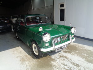 1965 NEW MOT NO ADVISORIES - 35K BELIEVED CORRECT For Sale