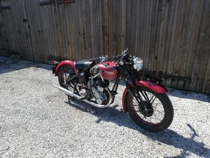 1935 Triumph 5/1 For Sale