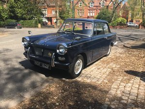 1968 Triumph Herald 1200 For Sale