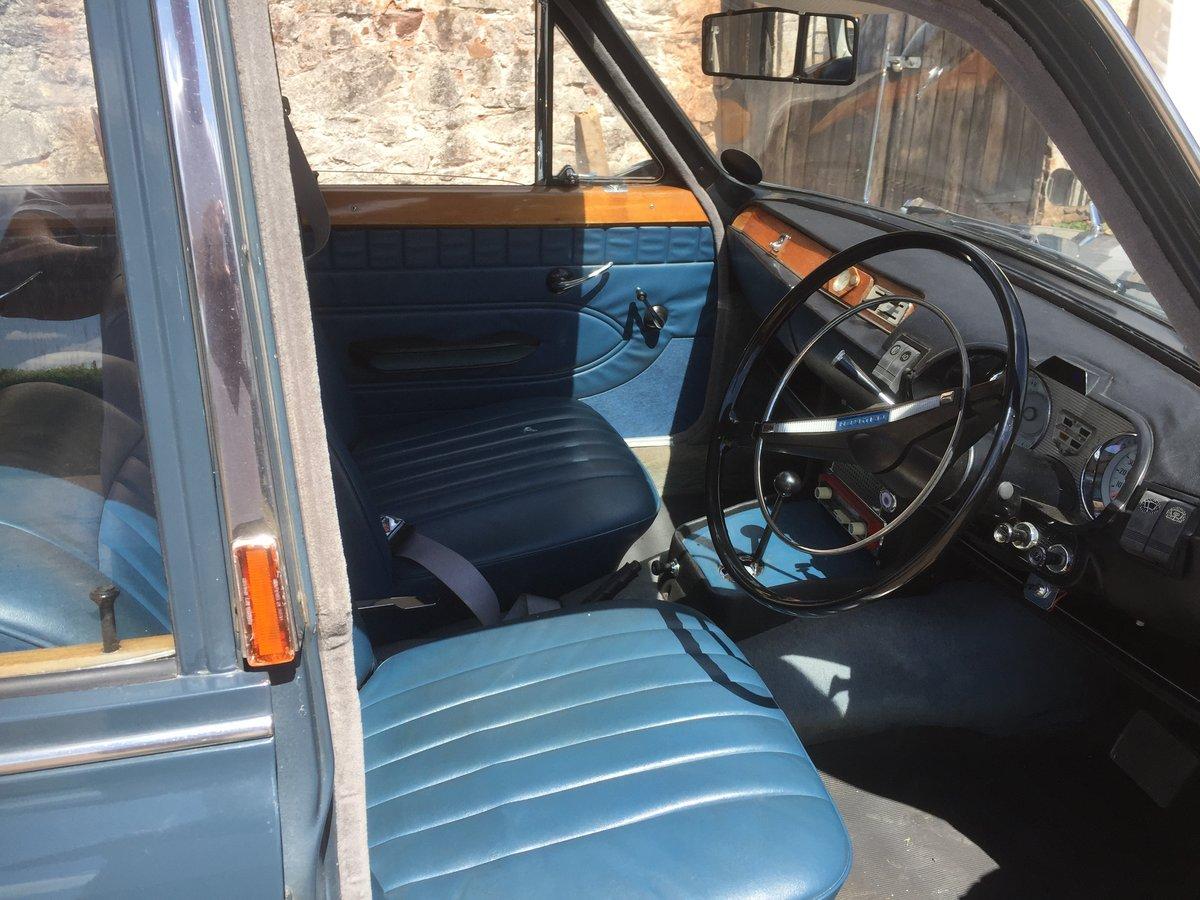 1967 Triumph 2000 auto Mk1 For Sale (picture 4 of 4)