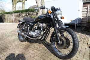 1986 Harris Bonneville For Sale