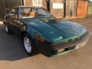 1981 TRIUMPH TR7 V8  For Sale